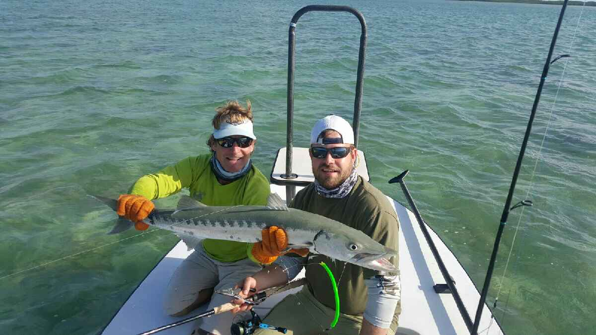 Key west flats fishing with capt mike o 39 brien fishing reports for Key west tarpon fishing