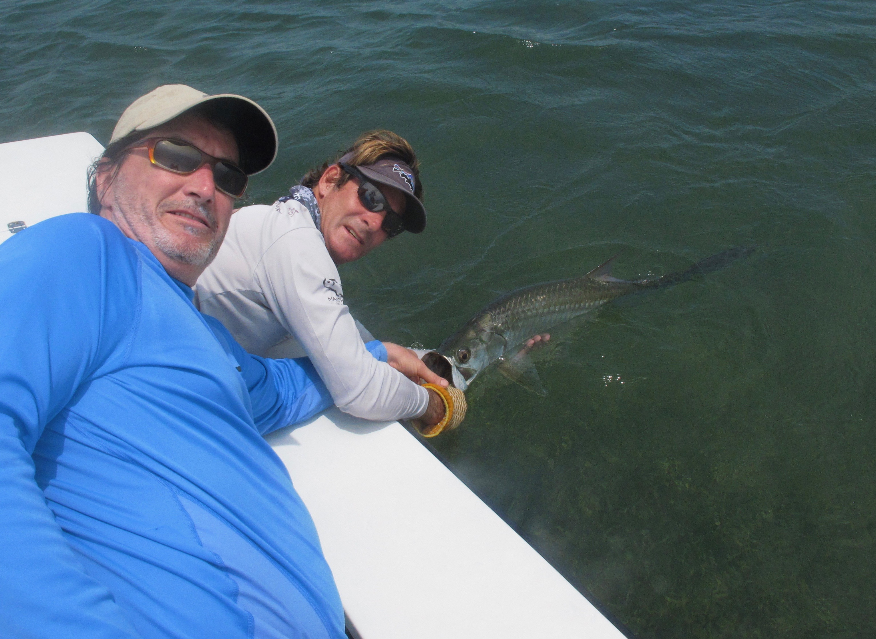 Key west flats fishing with capt mike o 39 brien fishing reports for Key west flats fishing